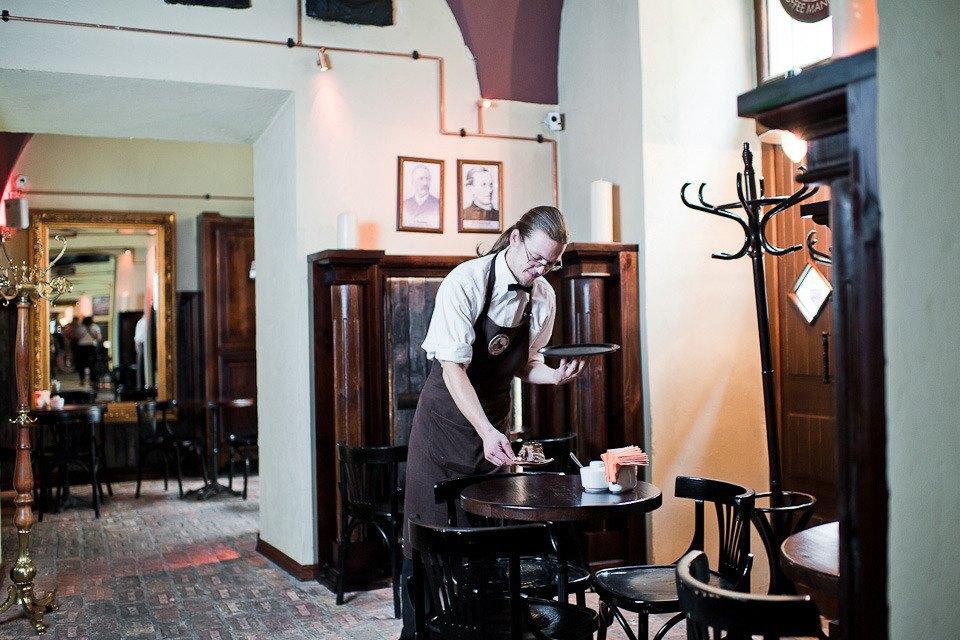 Гид по концептуальным ресторанам Львова. Изображение № 175.