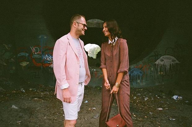Вторая Poloвинка: Влад Фисун и Дарина Шуляк. Изображение № 12.
