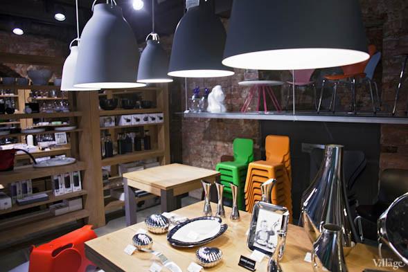 Гид The Village: 9 дизайнерских мебельных магазинов в Москве. Изображение № 97.