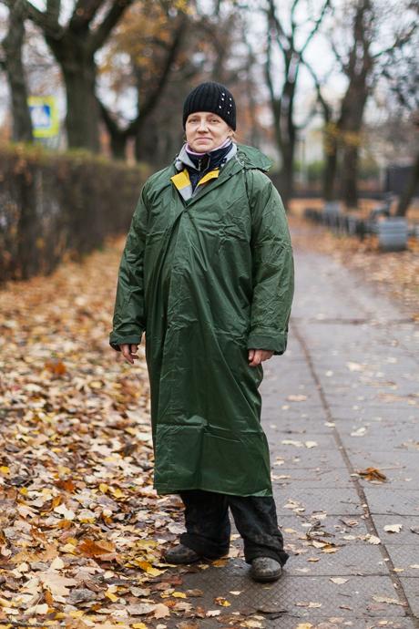 Люди в городе: Русские дворники в Кронштадте. Изображение № 5.