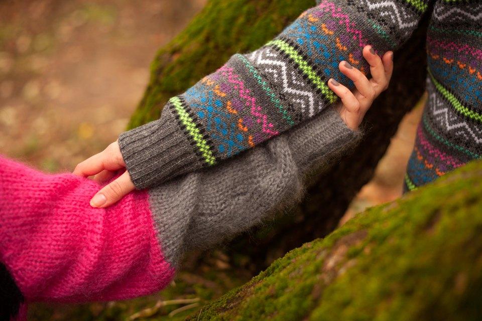 Вещи недели: 22 шерстяных свитера. Изображение №10.