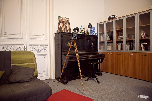 Офис недели (Петербург): Креативное агентство «Небо». Изображение № 27.