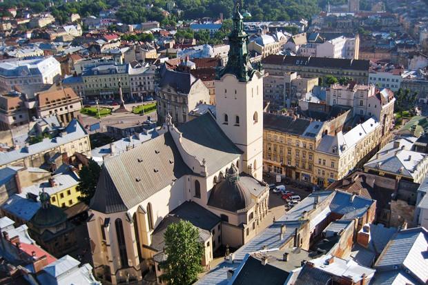 Исторический центр Львова. Изображение №4.
