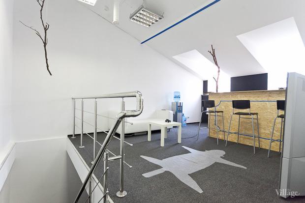Офис недели (Петербург): Dange Design Studio. Изображение № 16.
