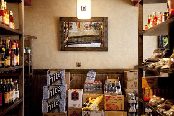 На проспекте Мира открылся магазин «Китайские продукты». Изображение № 5.