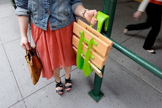 Идеи для города: Барные стойки на улицах Нью-Йорка. Изображение № 8.