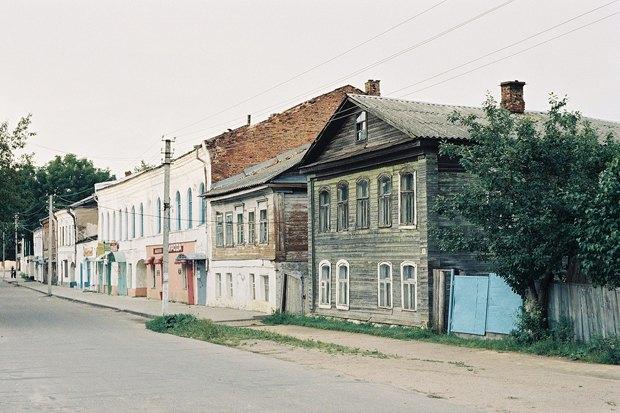 Как добраться изПетербурга вМоскву навелосипеде. Изображение № 8.