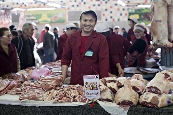 Фермерский фестиваль slow food. Фотографии Александра Тихомирова. Изображение № 29.