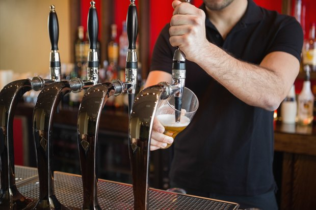 Рестораны «Воронеж», «Мясной клуб» и Madame Wong, бар Garden: Beer and Coffee и кафе «Тук-тук»  . Изображение № 7.