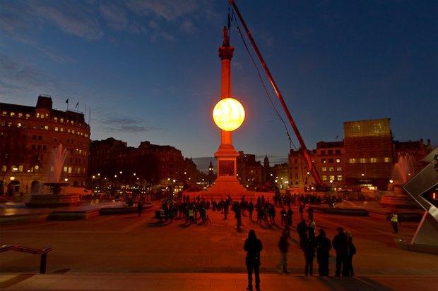 Фальшивый свет, мерцающие зеркала и ещё 4проекта, которые помогают городам выжить без солнца. Изображение № 1.