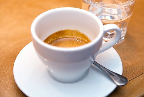 Эксперимент The Village: Где в Киеве подают лучший кофе. Изображение № 5.