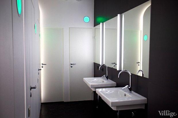 Новое место: Капсульный отель Sleepbox Hotel Tverskaya. Изображение № 11.