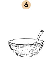 Рецепты шефов: Пирог из фермерской курицы. Изображение № 11.