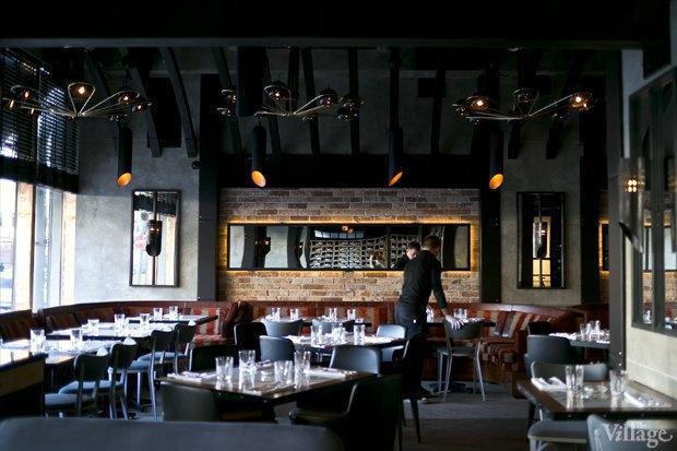 Открытия недели: Jerome & Patrice, Coin, «ДжонДжоли» на Мясницкой, Shawarma Republic на Баррикадной. Изображение № 1.