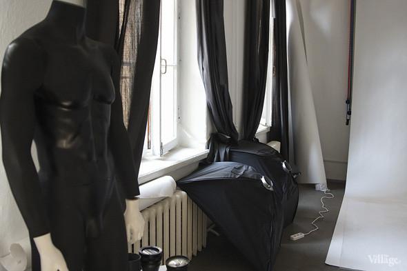 Офис недели (Петербург): Имидж-студия «PROявление». Изображение № 13.