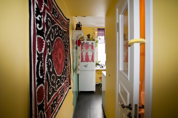Квартира недели (Петербург). Изображение № 44.
