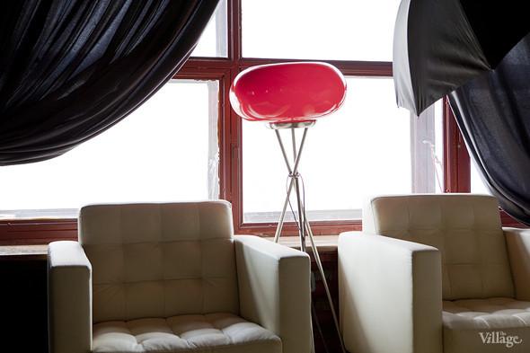 Офис недели (Москва): Zoran Design и Transparent House. Изображение № 12.