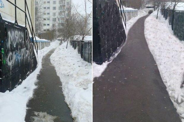 Итоги недели: Парковка на тротуарах, новый Leform и парк от «Русского стандарта». Изображение № 2.