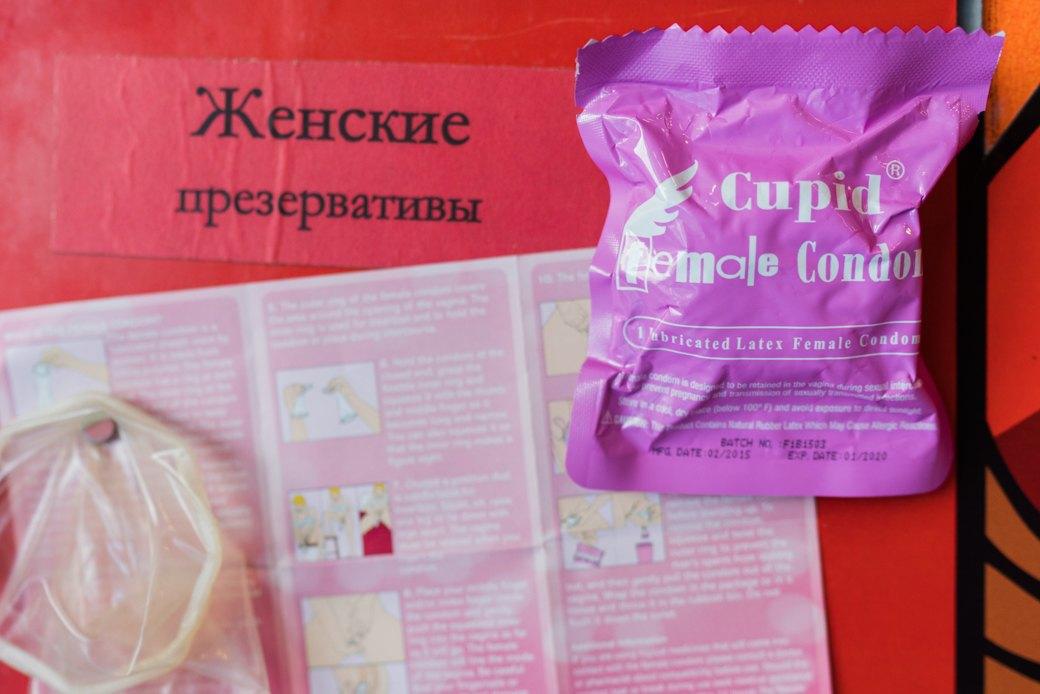 Лучшие секс-шопы Москвы: Куда идти за боа в перьях, стеками иновыми впечатлениями. Изображение № 10.