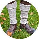 С твидом на город: Участники велопробега Tweed Ride о ретро-вещах. Изображение № 92.