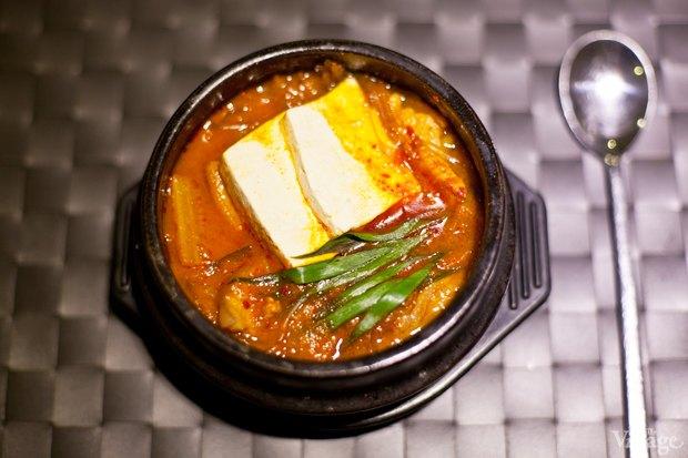 Ресторан «Кимчи». Изображение № 15.