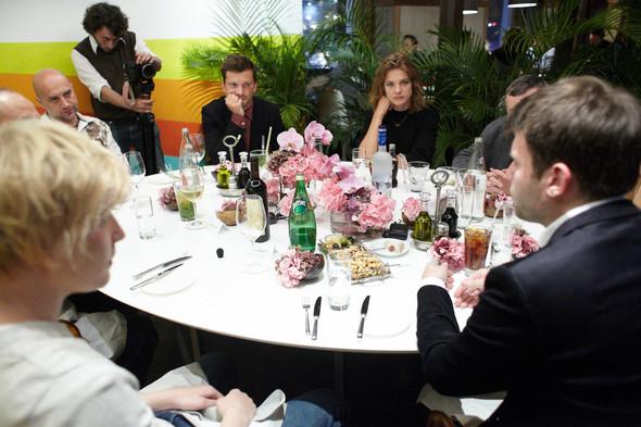 Разговоры на ужине: Люди, которые делают красоту. Изображение № 10.