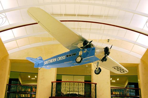 Музей аэропорта Сан-Франциско. Изображение № 11.