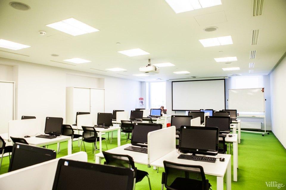 Офис недели (Москва): «Центр финансовых технологий». Изображение № 42.