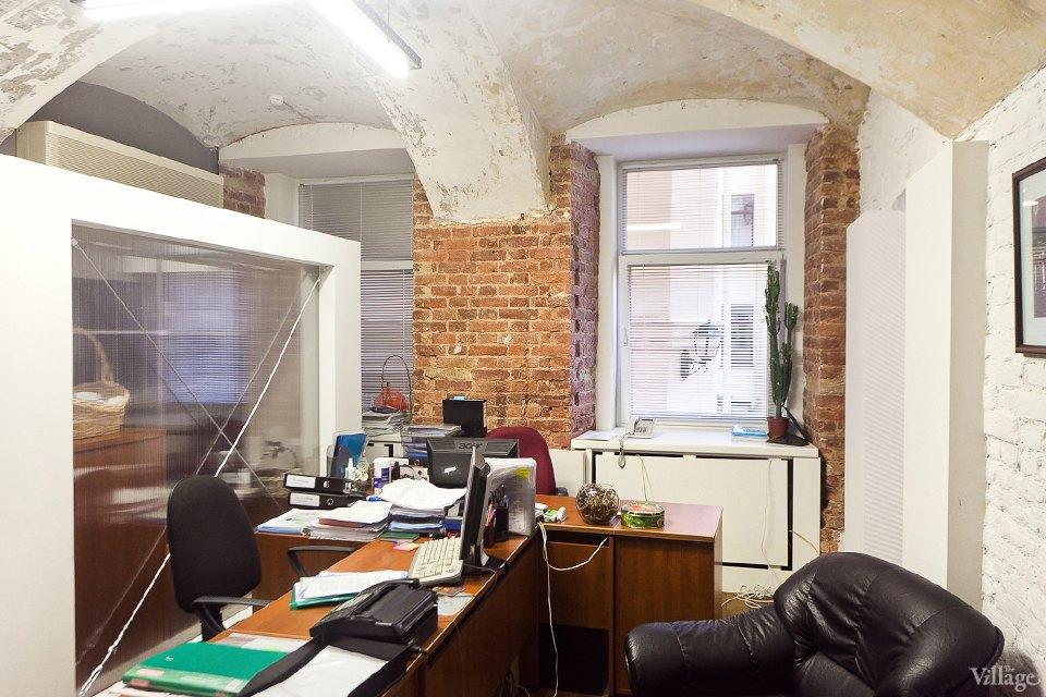 Интерьер недели (Петербург): Tristar Investment. Изображение № 20.