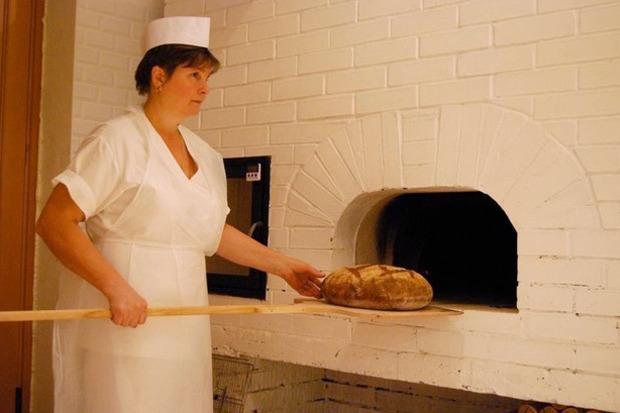 На Покровке открылось третье кафе «Булка». Изображение № 3.