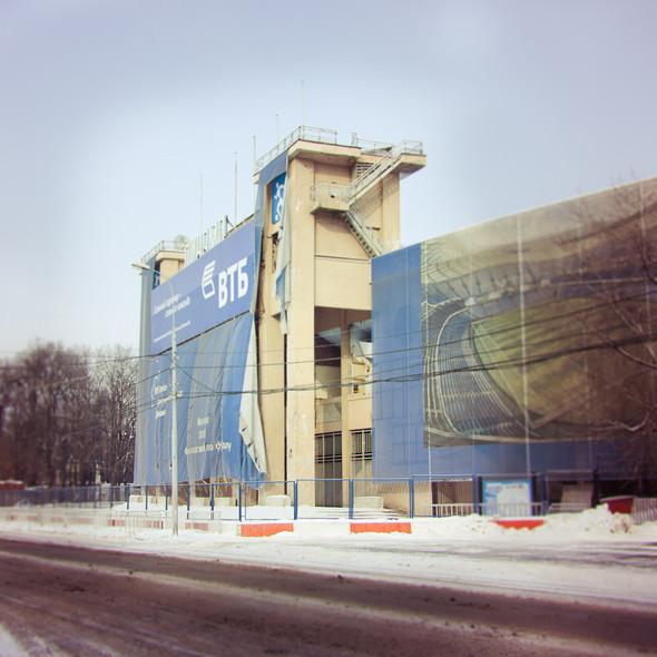 В зоне риска: Стадион «Динамо». Изображение № 31.