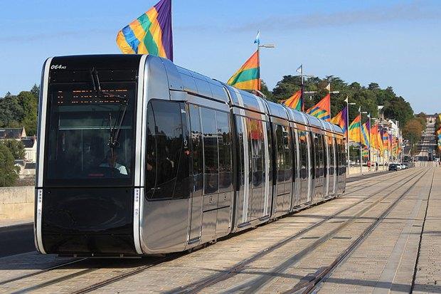 Village Tech: 10впечатляющих моделей трамваев. Изображение № 6.