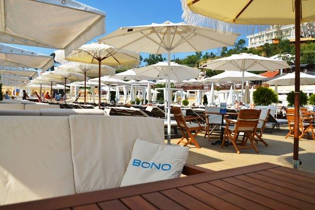 Новые места (Одесса): 5 ресторанов, баров и пляжных клубов. Зображення № 8.