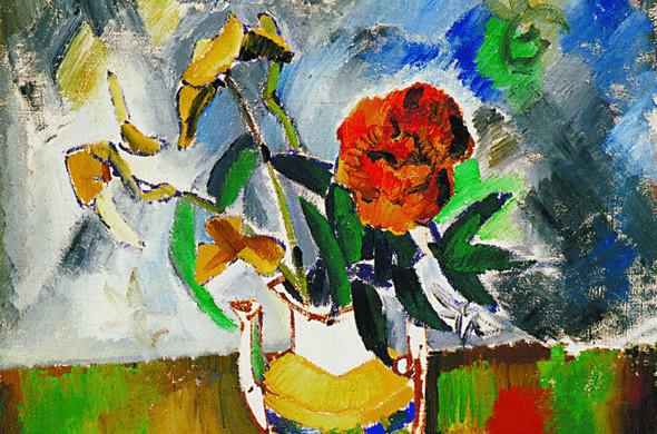 В Третьяковке открылись выставки Владимира Татлина и Александра Родченко. Изображение № 7.