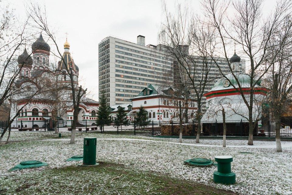Мария Серова — о том, как появилось главное общежитие Москвы на улице Шверника. Изображение № 16.