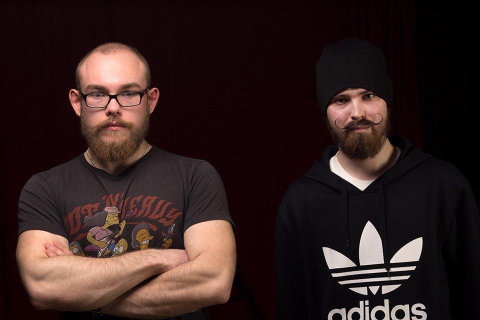 Участники российского чемпионата бородачей иусачей. Изображение № 8.
