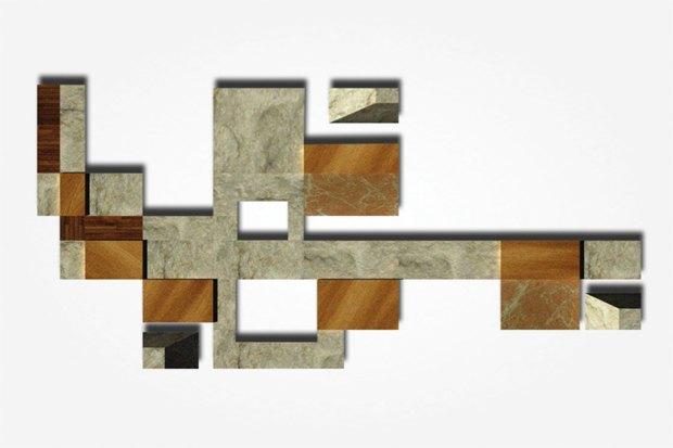 Размещение деревянных и гранитных скамеек. Изображение № 26.