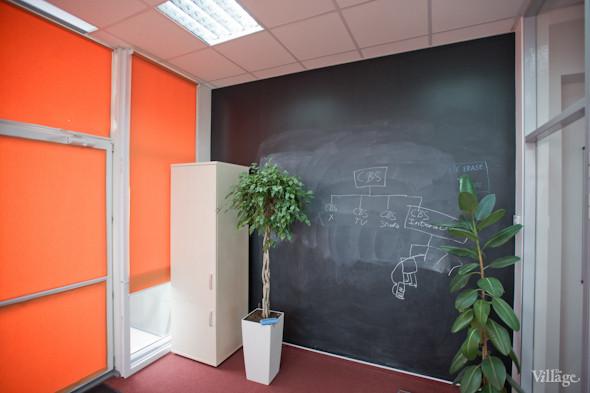 Офис недели (Киев): Сiklum. Изображение № 9.