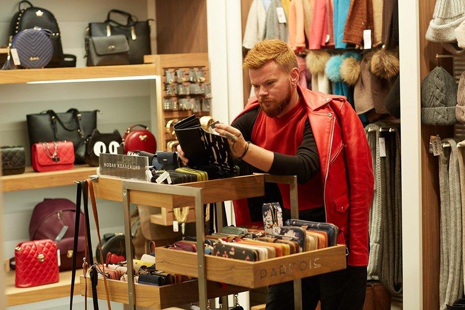 Успеть всё купить: Как не потеряться в торговом центре . Изображение № 15.