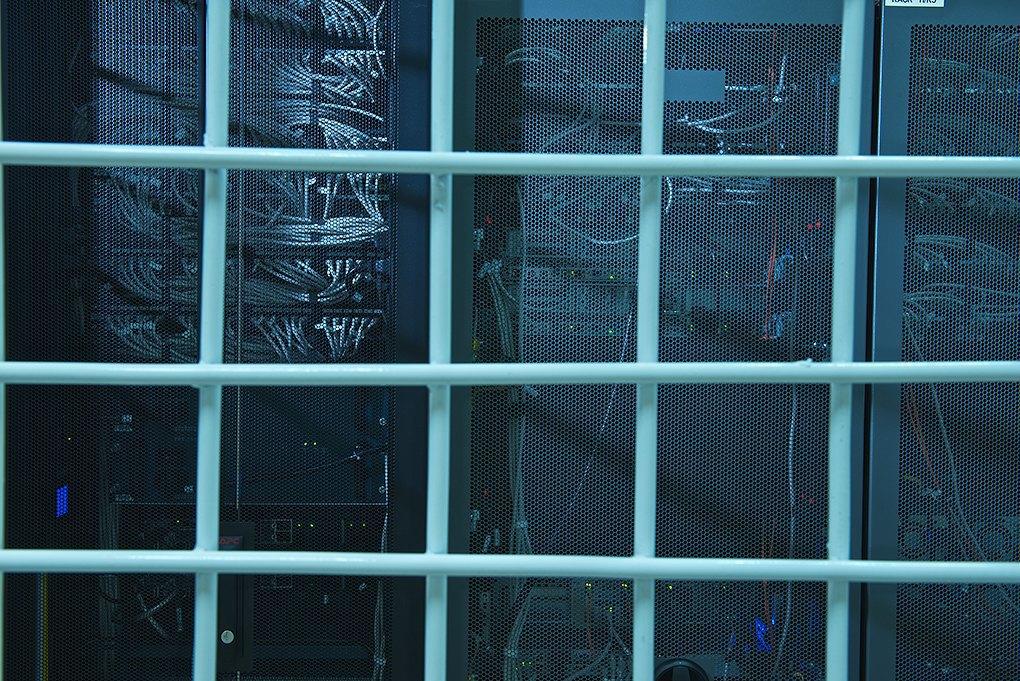 Производственный процесс: Как работают дата-центры. Изображение № 6.