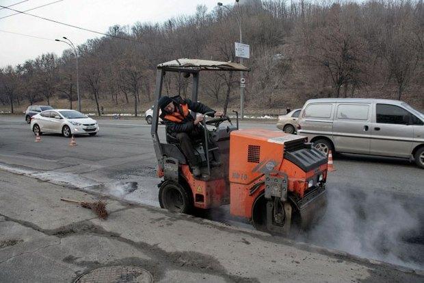 В Киеве запустили онлайн-сервис по контролю за ремонтом дорог. Зображення № 11.