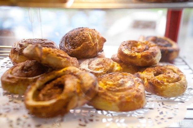Счастье есть: лучшие рецепты фестиваля «Уличная еда». Изображение № 5.