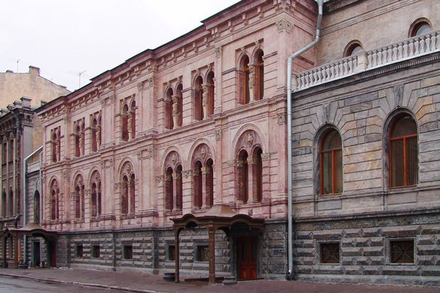 УЕвропейского университета вСанкт-Петербурге приостановили аккредитацию (обновлено). Изображение № 1.