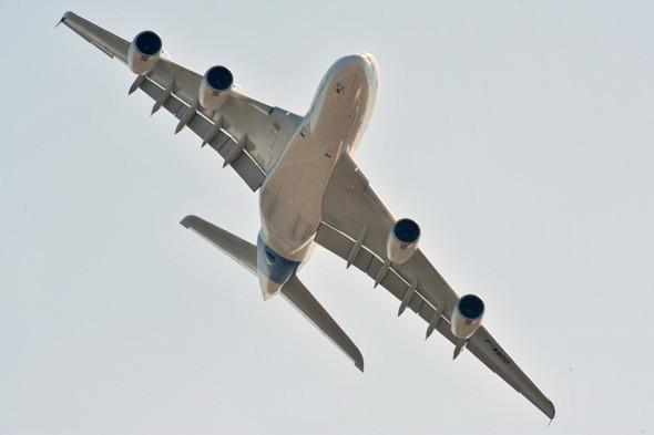 Фоторепортаж: Авиасалон МАКС-2011. Изображение № 18.
