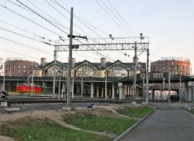 Как реконструируют петербургские вокзалы. Изображение № 10.