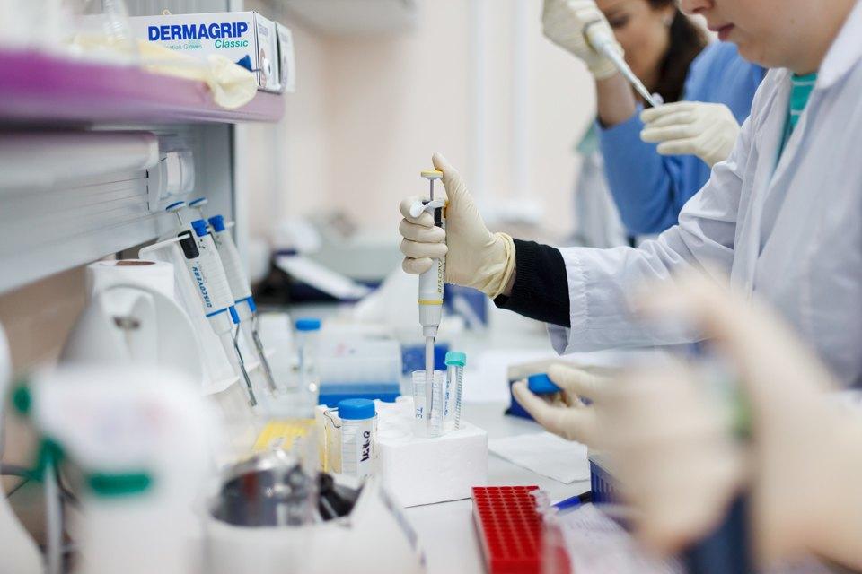 Микробиолог Андрей Шестаков— ополезных микробах, вреде молока ифинансировании науки. Изображение № 2.