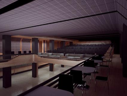«ГлавClub» закрывается на реконструкцию. Изображение № 1.