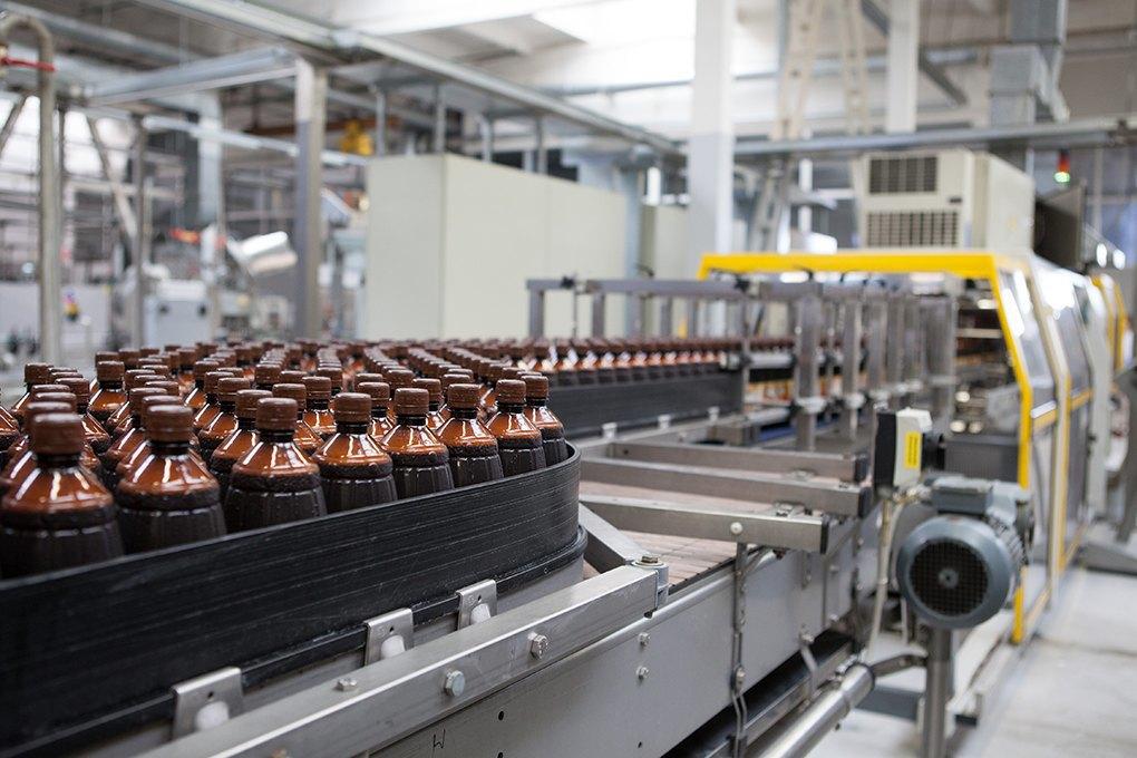 Производственный процесс: Как делают квас. Изображение № 15.