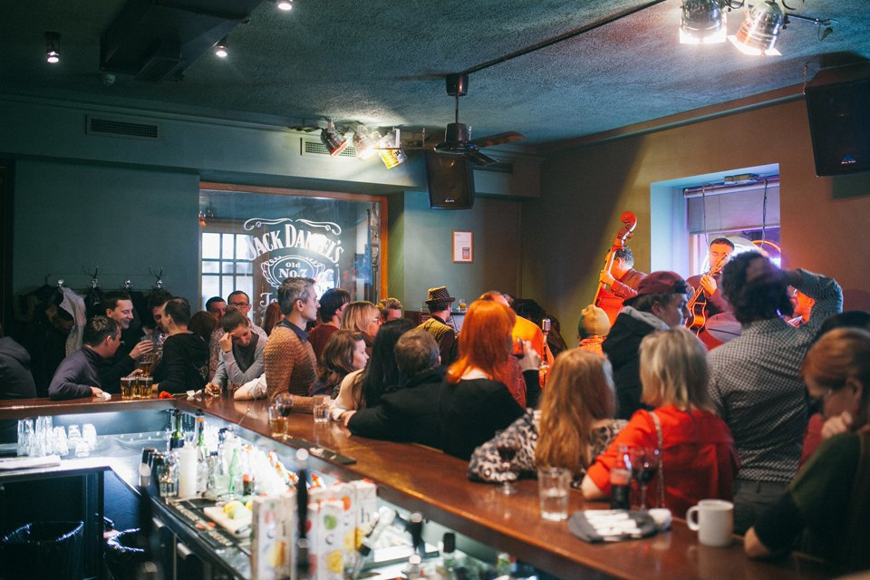 Сколько стоит петербургский бар-хоппинг . Изображение № 6.
