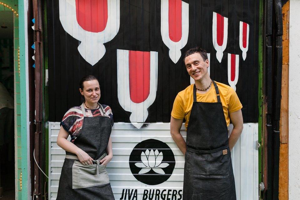 Кто готовит уличную еду в проекте Salon. Изображение № 13.